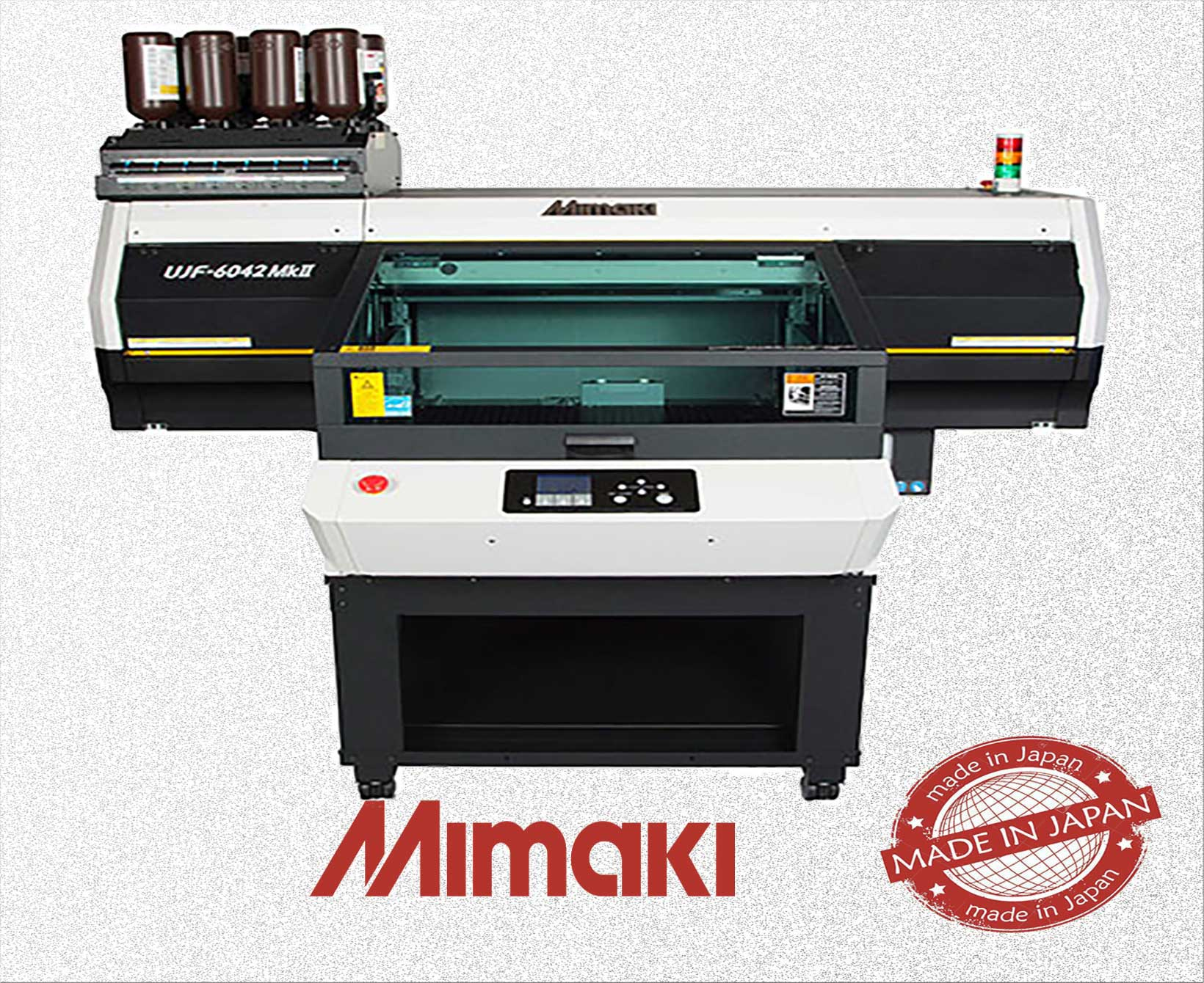 Mimaki  UJF-6042MkII - Printer